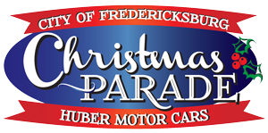Fredericksburg Virginia Christmas Parade